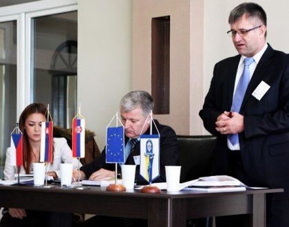 Medzinárodná vedecká konferencia v Hložanoch - Srbsko