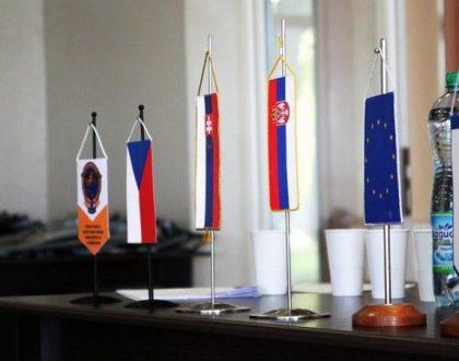 Predstavujeme: EEDA - Východoeurópska agentúra pre rozvoj