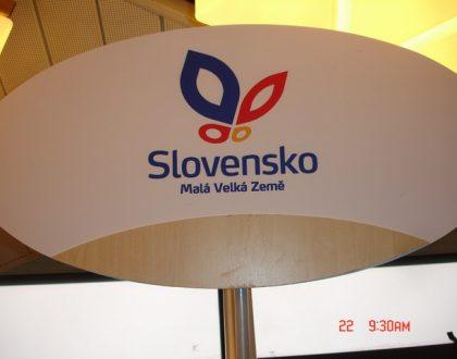 Naša agentúra na Česko-Slovenských dňoch v Plzni