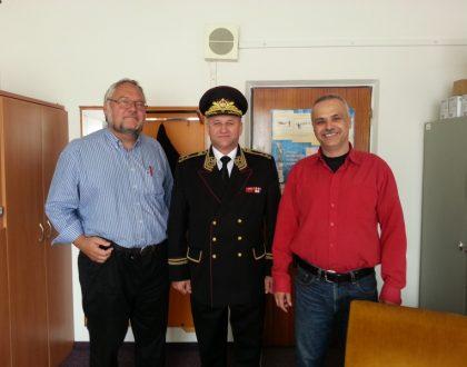 Tradičná plavba po Vltave 2013