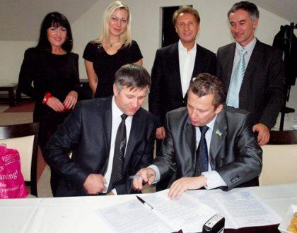 EEDA n.o. podpísala memorandum s Ukrajinou