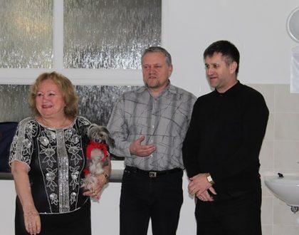 Príjemné prekvapenia k 2. výročiu Domu seniorov v Dolnom Ohaji