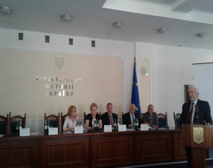 Konferencia Kyjev, Ukrajina