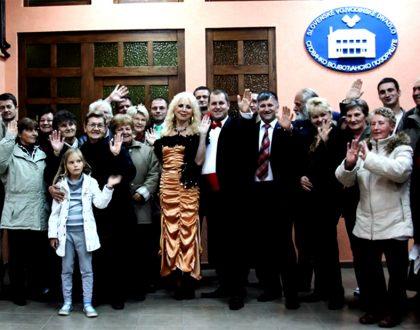 Martin Jakubec a Božanka pre zahraničných Slovákov v Srbsku