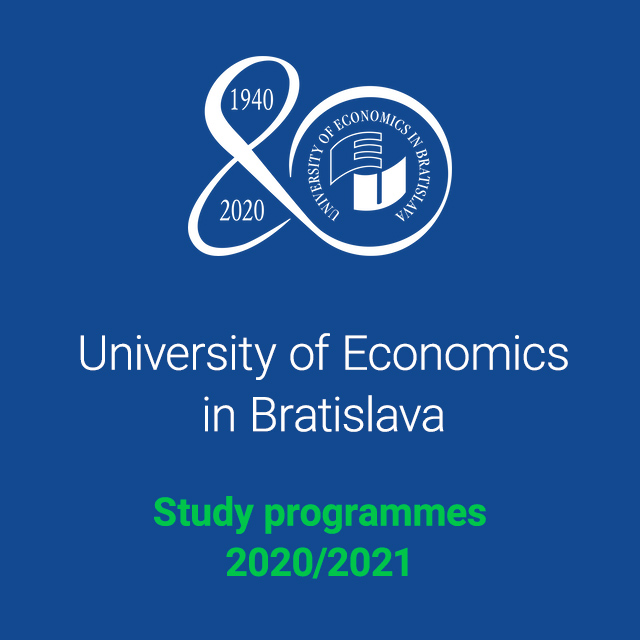 University of Economics in Bratislava