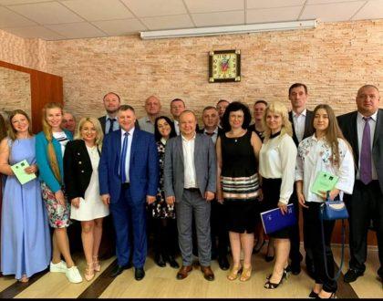 Konferencia Charkovskej univerzity ministerstva vnutrenych sprav