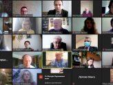 Online seminár: Jednotný európsky priestor vysokoškolského vzdelávania: trendy, výzvy, vyhliadky